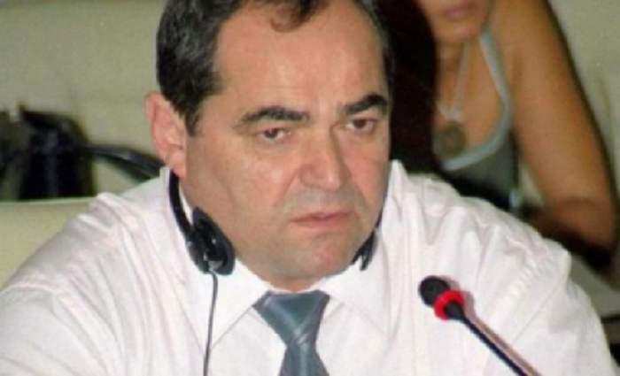 Fostul director al CFR Mihai Necolaiciuc a lucrat sub acoperire pentru FBI!
