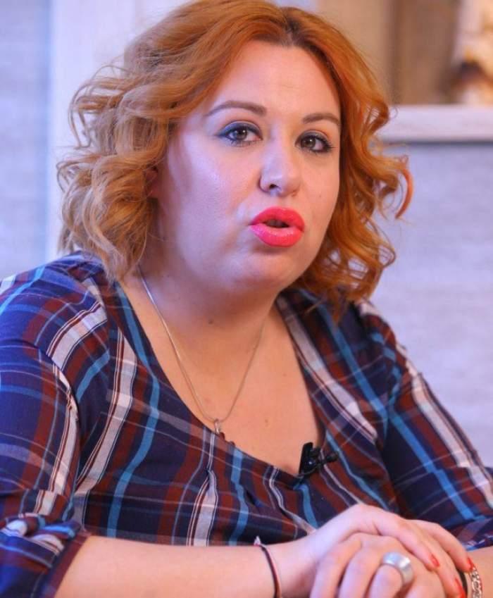 """VIDEO / Oana Roman, despre Antonia: """"Nu a ştiut cu cine s-a măritat. E o naivă!"""""""