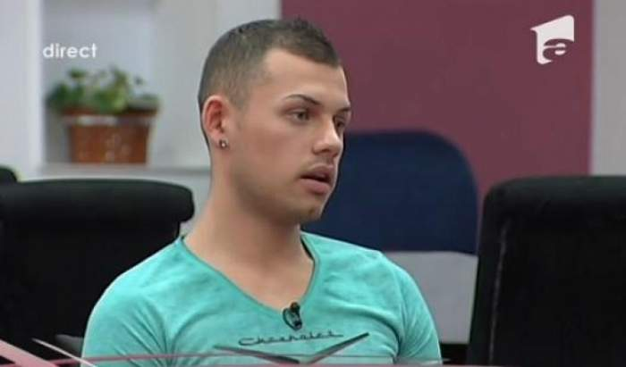 """VIDEO / Laur de la """"Mireasă pentru fiul meu"""" a jucat într-un film cu Jean Constantin şi Nidia Moculescu! Nu-l recunoşti! Pe vremea aia avea doar 17 ani"""