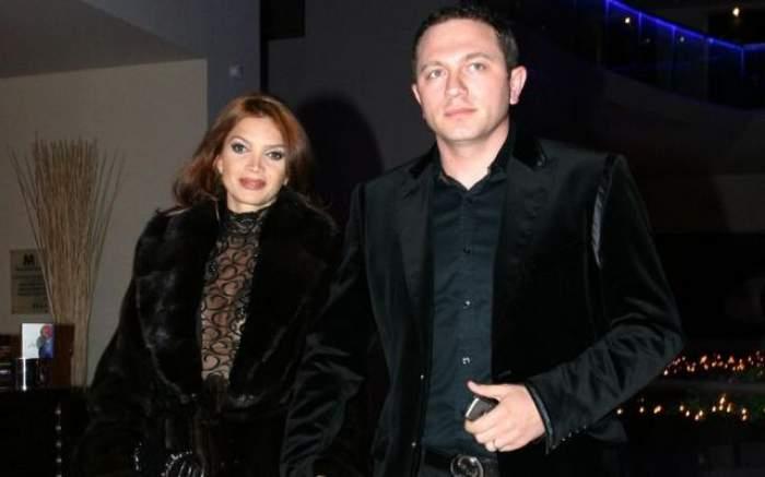 Alin Ionescu, soţul Cristinei Spătar, rămâne în arest