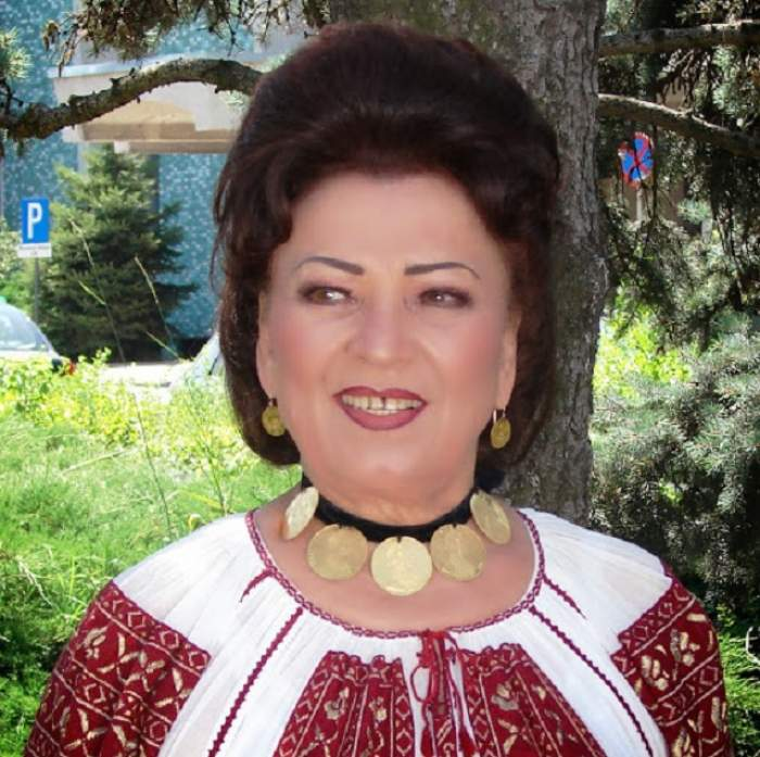 Maria Ciobanu, detalii neştiute din familia Dolănescu! Ce făcea Mamaie Didina când ea era certată cu Ion Dolănescu