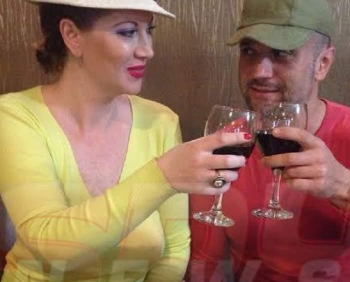 """VIDEO / Oana Lis, mesaj pentru presupusul amant violent: """"Vali, te rog..."""""""