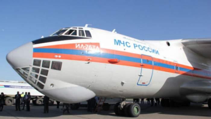 La un pas de tragedie! Două avioane s-au ciocnit pe pistă