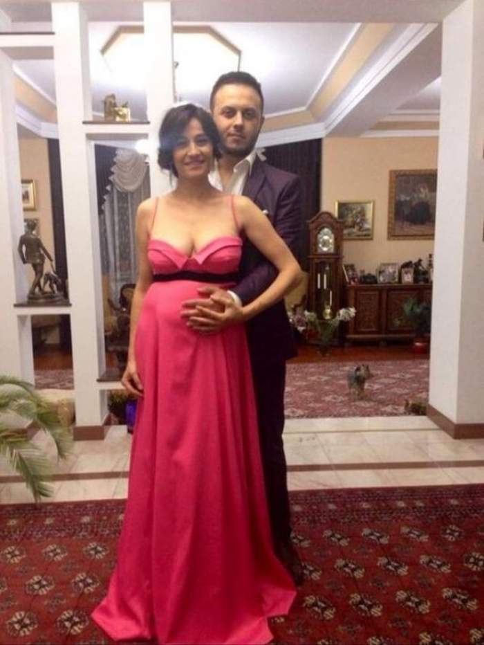 Deși e cu burta la gură, Claudia Pătrășcanu a acceptat planul lui Gabi Bădălău! Ce urmează să se întâmple în relația lor după nașterea copilului
