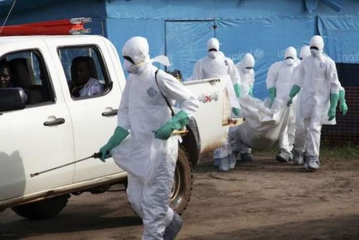 Un cameraman NBC s-a infectat cu virusul Ebola