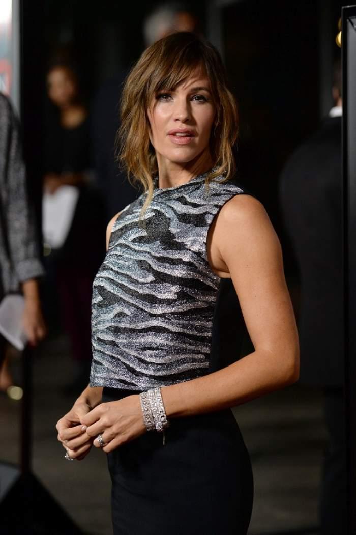 Jennifer Garner, mărturisire şocantă referitoare la George Clooney!