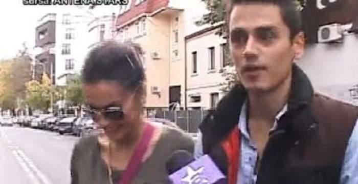 VIDEO / Motivul incredibil pentru care Oana Zăvoranu şi fostul iubit au mers la notar! Răzvan Dumitrescu, declaraţie BOMBĂ! S-au căsătorit?