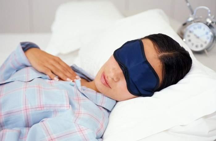 ÎNTREBAREA ZILEI - MIERCURI: Ce păţeşti dacă nu dormi destul?