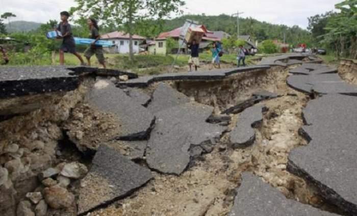 VIDEO / Toamna se numără cutremurele în România! Specialiştii nu pot explica fenomenele