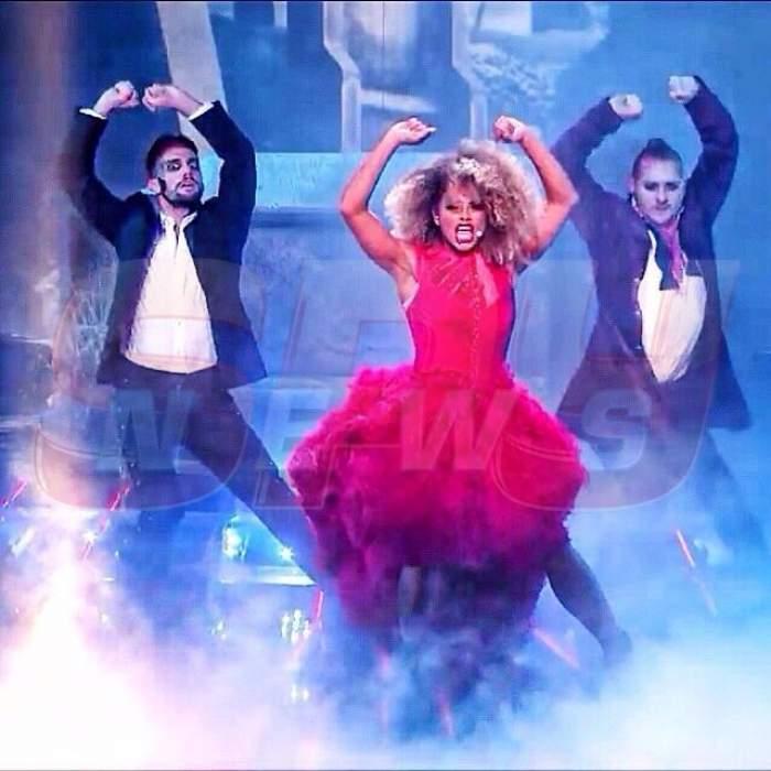 """Bruce, fost concurent de la """"Dansează printre stele"""",  a ajuns vedetă la """"X Factor"""" Marea Britanie!"""
