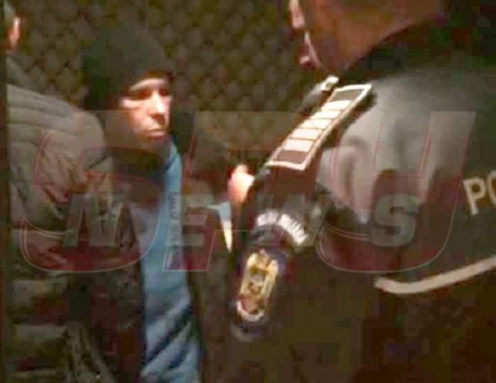 VIDEO EXCLUSIV /  SPYNEWS a aflat ce a făcut criminalul sadic înainte să o atace pe Raluca Macovei!