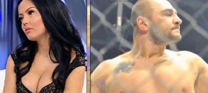 """VIDEO / Andreea Mantea îl atacă dur pe Cristi Mitrea: """"Am suferit o durere imensă. O să spun tot"""""""