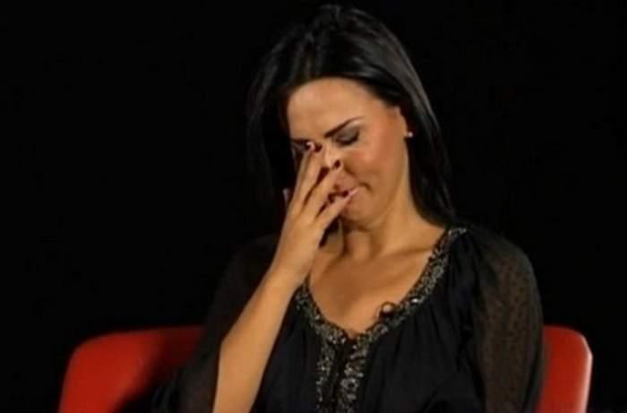 """VIDEO / Lavinia Pîrva, despre despărţirea de Ştefan Bănică Jr.: """"Eu am plecat..."""""""