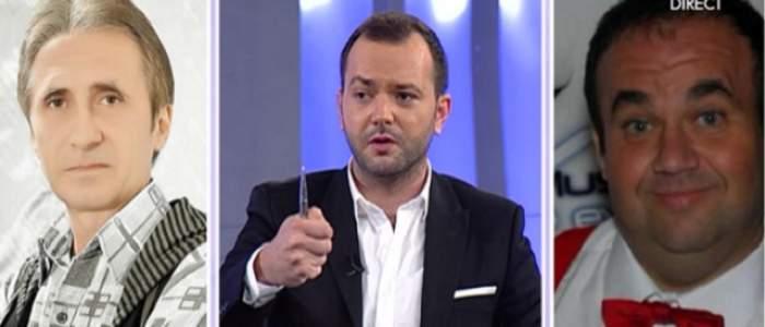 VIDEO/ Ce spune Săndel Bălan despre acuzaţiile aduse de Marius Gavrilă fiicei sale