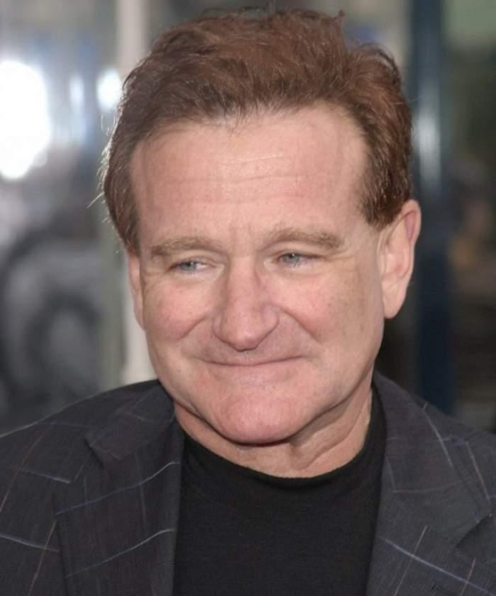 VIDEO / S-a descoperit adevăratul motiv pentru care Robin Williams s-a sinucis! Familia regretatului actor a făcut dezvăluirea