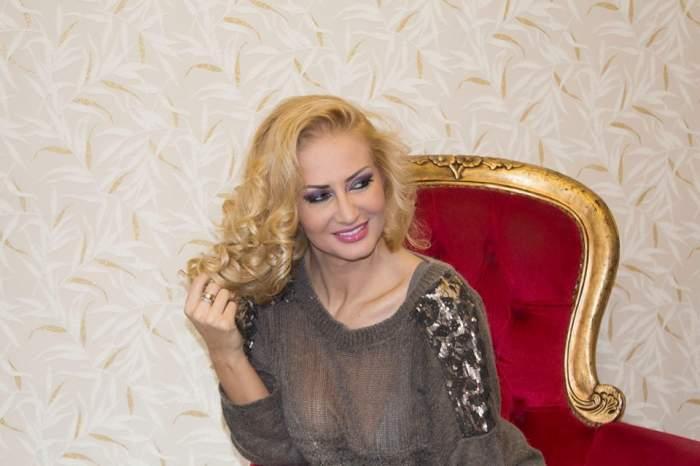 Julia Jianu îţi spune secretul unui păr frumos şi sănătos!