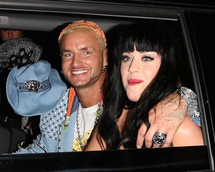 """Katy Perry, umilită de iubit! Apropiaţii sunt îngrijoraţi: """"A fost îngrozită, s-a simţit rănită"""""""