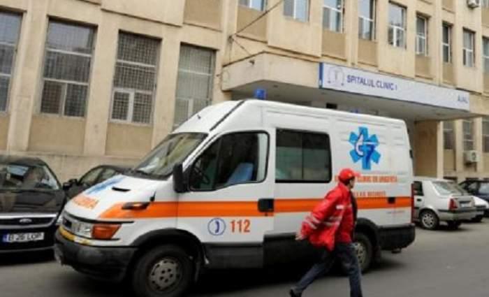 Medicul groazei din Slatina, o nouă victimă! A operat o fetiţă de apendicită, deşi avea probleme cu fierea