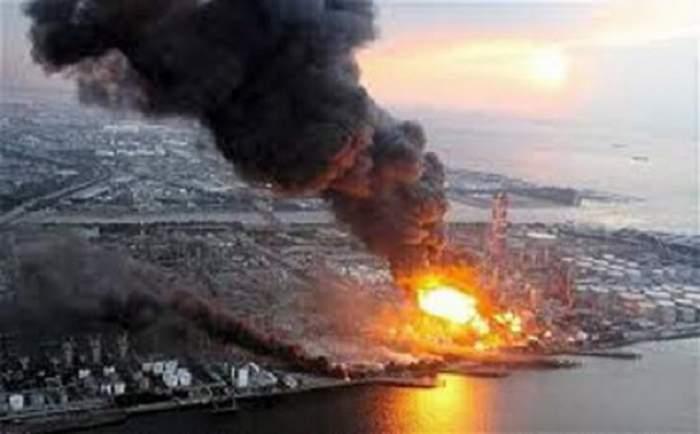 O catastrofă nucleară a fost simulată în Japonia
