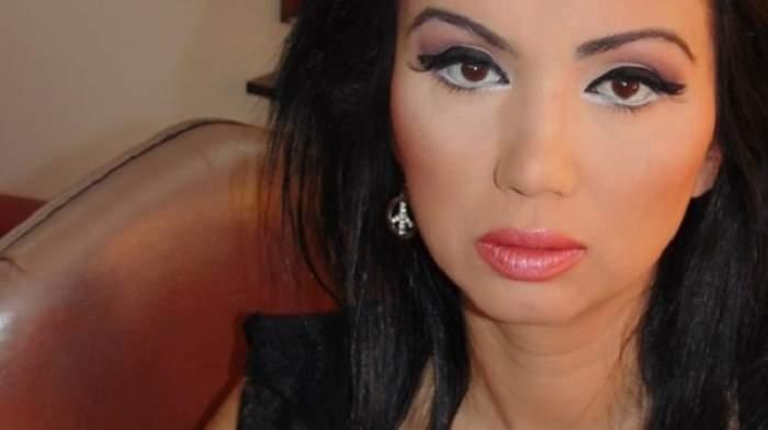 VIDEO / Adriana Bahmuţeanu a fost luată pe sus! Cum s-a ajuns aici
