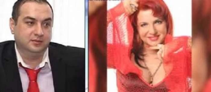 VIDEO/ Război total între Carmen Şerban şi Leo de la Strehaia! Cântăreaţa a ajuns să-şi ameninţe fostul iubit