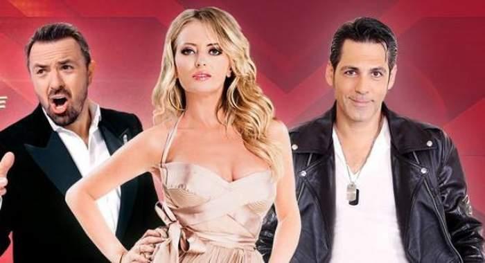 Anunţ de ultimă oră făcut de Antena 1 legat de X FACTOR! Ce se întâmplă cu show-ul