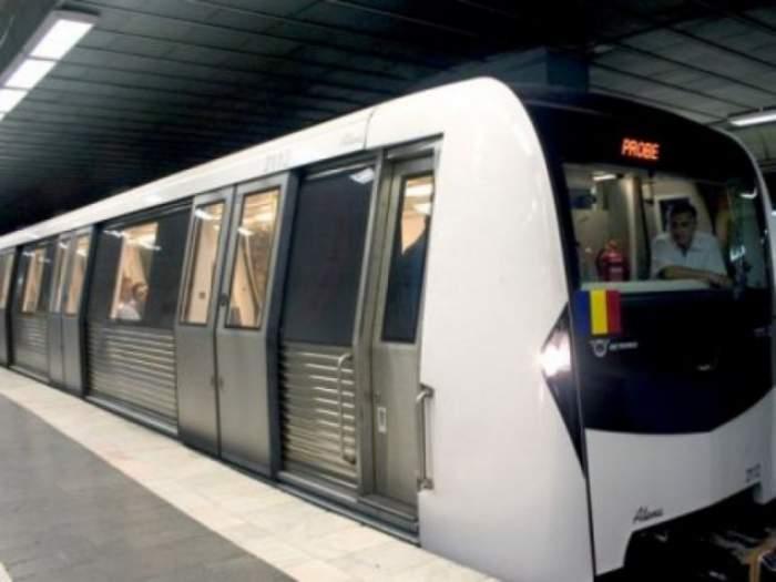Atentat la un metrou din Cairo! S-au înregistrat 16 răniţi