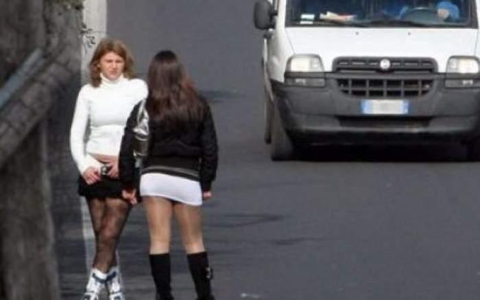 """Matroana sinucigaşă percepea comision """"gras"""" de la prostituate!"""