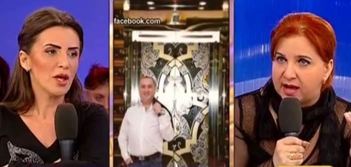 """VIDEO/ Carmen Şerban, adevărul despre relaţia cu Leo de la Strehaia: """"Stăteam într-un apartament cu şobolani"""""""