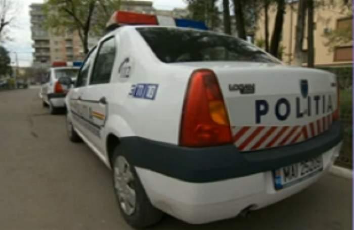 Scandal la Poliția din București! Cinci polițiști sunt acuzați de tortură, iar unul dintre ei a fost reținut pentru 24 de ore