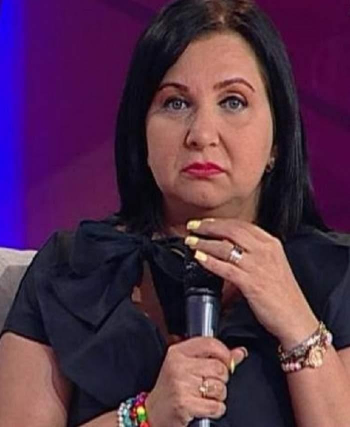 """VIDEO/ Carmen Şerban, decizie radicală: """"Mă retrag din viaţa publică"""""""