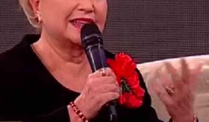 VIDEO/ Ea l-a sfidat pe Ceauşescu! Cine e prima actriţă care s-a dezbrăcat pe scena teatrului românesc