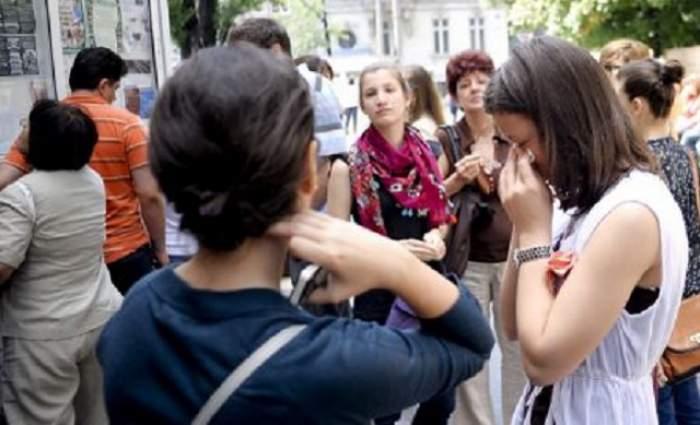 Caz ŞOCANT în Vaslui! A MURIT sub ochii colegilor de clasă