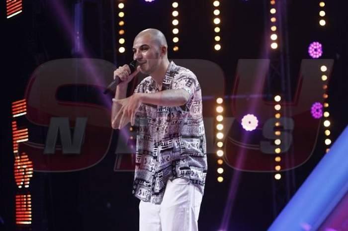 """Fără PRECEDENT! Ce gest nebunesc a făcut un concurent pentru a participa la """"X Factor"""""""