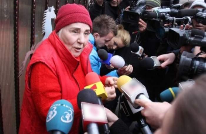 Ce a zis mama lui Sile Cămătaru când şi-a văzut fiul în boxa acuzaţilor!