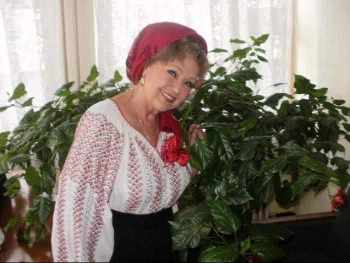 VIDEO / Mioara Velicu şi-a ales soţul dintr-o poză! Vezi cum a fost posibil!