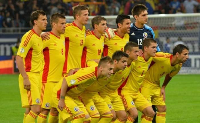 Emoţii mari pentru România! Naţionala întâlneşte azi Irlanda de Nord, într-un meci cât o calificare