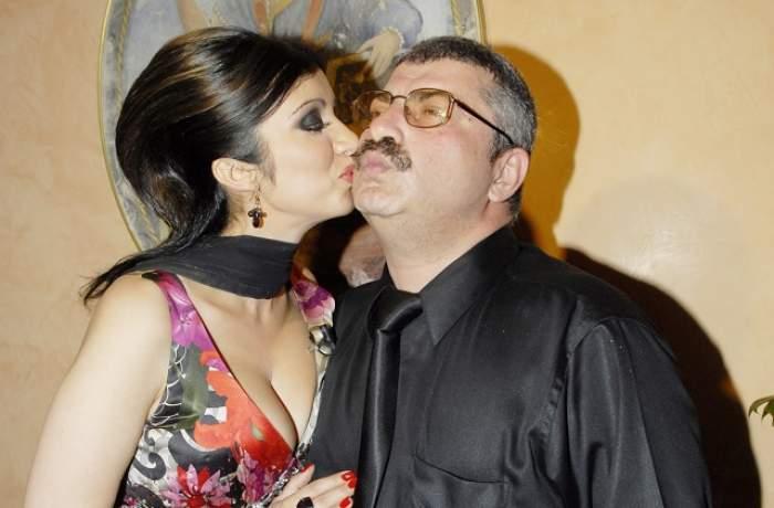 """Prigoană, dezvăluiri de budoar din relaţia cu Adriana: """"Îmi spune că sunt pu**s"""""""