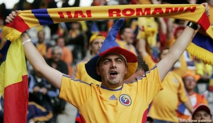 Felicitări, băieţi! România - Irlanda de Nord 2-0