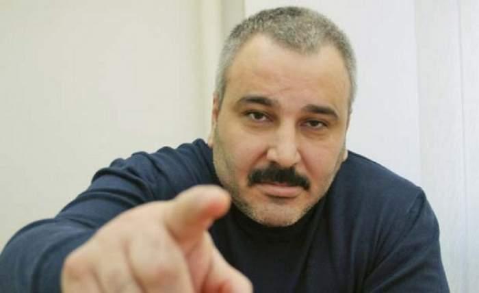 """Locotenentul lui Sile Cămătaru a ajuns în arest! """"Limbă"""" se ascundea de o săptămână! Vezi cum l-au prins poliţiştii"""