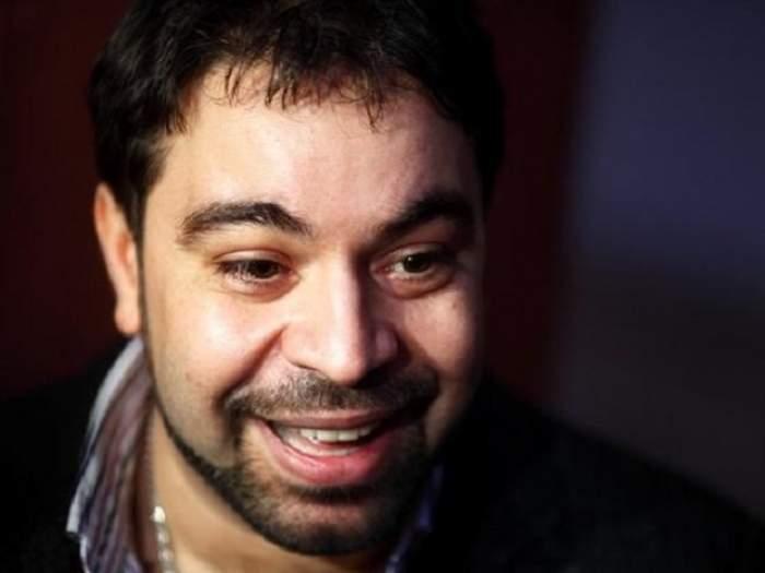 Florin Salam, asaltat în aeroport, la scurt timp după ce s-a întors în ţară