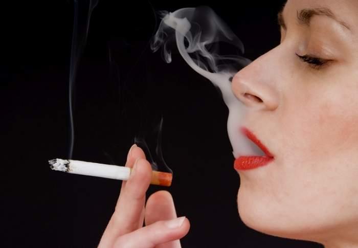 ÎNTREBAREA ZILEI - SÂMBĂTĂ: Ce este mai dăunător: trabucul sau ţigara?