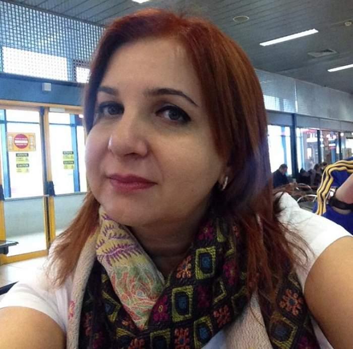Carmen Şerban şi-a schimbat radical look-ul! Cum arată acum artista