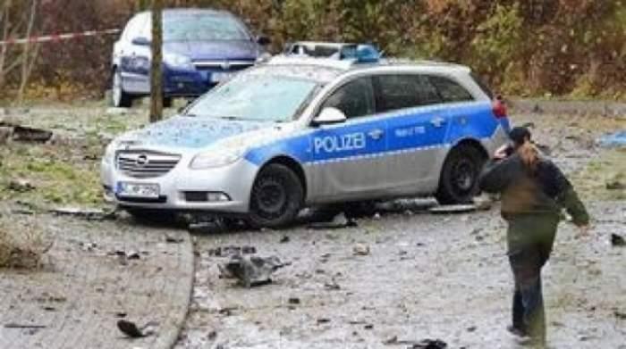 Şocant! Un bărbat s-a aruncat în aer şi şapte persoane au fost rănite