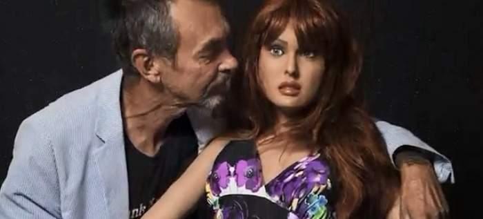 VIDEO/ Un nou trend: sexul cu păpuşi de silicon! Bărbaţii se bucură de compania lor în fiecare zi