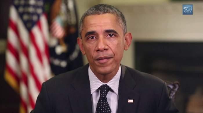 Barack Obama confirmă! Ostaticul american Peter Kassig a fost omorât de Statul Islamic