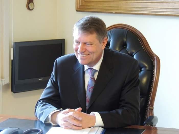 AVEREA exactă a lui Klaus Iohannis, preşedintele României! Ce zici, e bogat sau nu?
