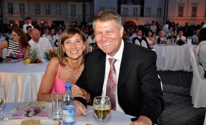 Ce nu ştiai despre Klaus Iohannis! De ce nu are copii preşedintele României?