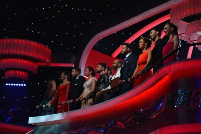"""Vedetele de la """"Dansează printre stele"""" vor să doneze o parte din marele premiu al emisiunii"""