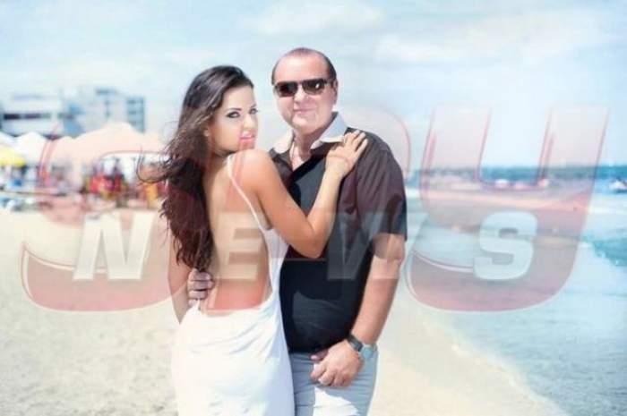 Ce spune milionarul Nick Rădoi despre relaţia cu Mădălina Apostol